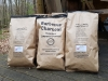 bags of hampshire coppice craftsmens group branded charcoal bag ready for sale