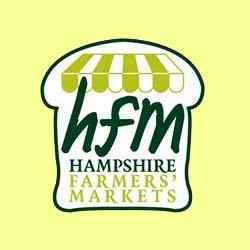 Three Copse Woodland Products are proud members of Hampshire Farmers Markets (HFM)